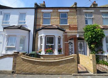 Thumbnail 2 bed terraced house for sale in Granville Road, Welling