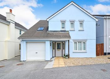 4 bed detached house for sale in Tretherras, Newquay, Cornwall TR7