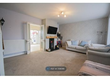Thumbnail 3 bedroom terraced house to rent in Hungerford Walk, Bristol