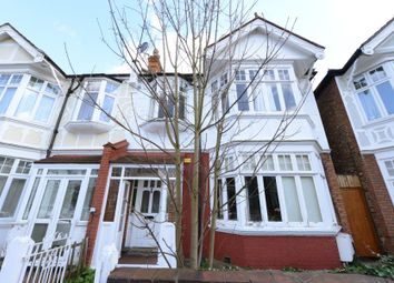 Thumbnail 2 bed flat to rent in Fordhook Avenue, London