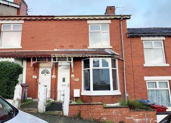 Thumbnail 2 bed terraced house for sale in Gisburn Place, Blackburn, Lancashire, .