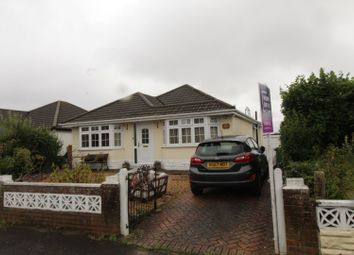 3 bed detached bungalow for sale in Corbiere Avenue, Poole BH12