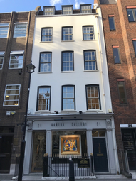 Thumbnail Office to let in Woodstock Street, London400