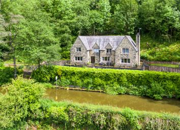 Thumbnail 5 bed property for sale in Leek Road, Gawsworth, Macclesfield, Cheshire