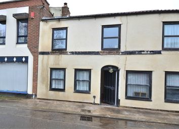 Thumbnail 2 bedroom terraced house for sale in High Street, Nordelph, Downham Market
