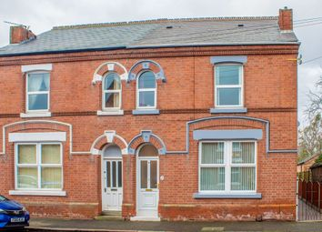 4 bed semi-detached house for sale in Shakespeare Street, Long Eaton, Nottingham NG10