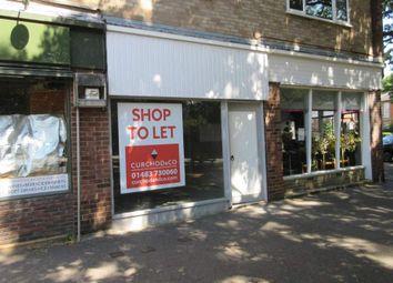 Thumbnail Retail premises to let in Shop 5, Marshall Parade, Woking