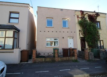 Thumbnail 2 bed end terrace house to rent in Lincoln Road, Worcester Park