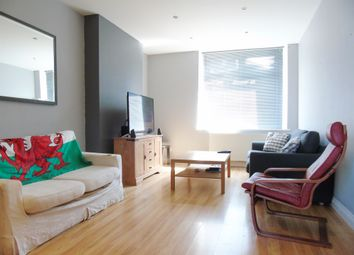 Thumbnail 2 bedroom flat for sale in Arcot Street, Penarth