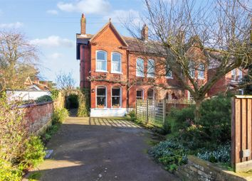 4 bed property for sale in Christchurch Road, Norwich NR2