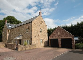 Thumbnail 3 bed flat for sale in Waldridge Hall Court, Waldridge, Chester Le Street