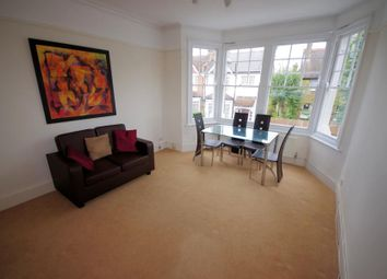 Thumbnail 2 bed flat to rent in Claverley Grove, Finchley