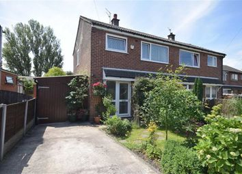 Thumbnail 3 bed semi-detached house for sale in Marina Grove, Lostock Hall, Preston, Lancashire