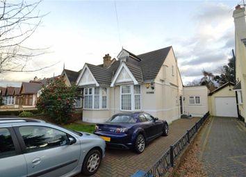 Thumbnail 5 bedroom semi-detached bungalow to rent in Levett Gardens, Seven Kings, Essex