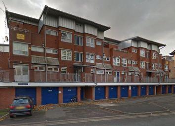 Thumbnail 4 bedroom terraced house to rent in Bishopsgate Street, Edgbaston, Birmingham