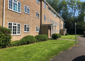 Thumbnail 2 bed flat to rent in Swallow Close, Staines