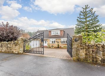 Thumbnail 5 bed detached bungalow for sale in The Generals Wood, Washington, Tyne And Wear
