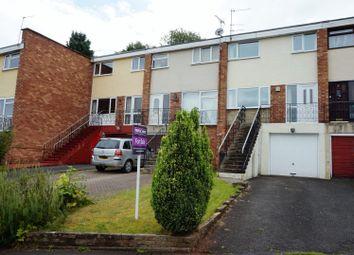 Thumbnail 3 bed terraced house for sale in Stourbridge Road, Kidderminster