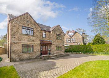 6 bed detached house for sale in Sherburn Grove, Birkenshaw, Bradford BD11