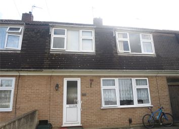 Thumbnail 3 bed terraced house to rent in Halbrow Crescent, Fishponds, Bristol