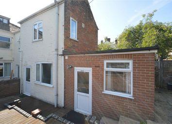 1 bed maisonette for sale in 114 Eade Road, Norwich, Norfolk NR3