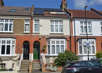 Thumbnail 3 bedroom terraced house for sale in Boyne Road, Lewisham, London