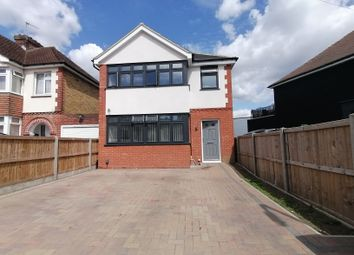 Thumbnail 3 bed detached house to rent in Woodville Road, Maidstone