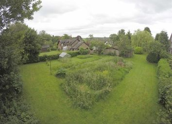 Thumbnail Land for sale in Bar Hill, Madeley, Newcastle-Under-Lyme