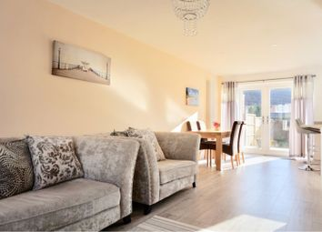 Thumbnail 3 bed semi-detached house for sale in Copsey Close, Portsmouth
