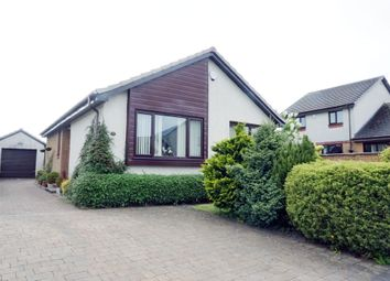 Thumbnail 2 bed bungalow for sale in Fintry Place, Lindsayfield, East Kilbride
