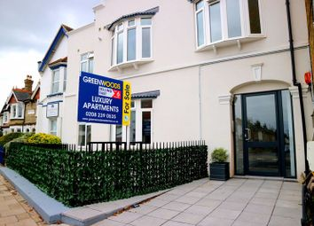 Canbury House, Selection Of 7 Luxury 1, 2 And 3 Bedroom Apartments, Richmond Road, North Kingston KT2. 123 bed flat for sale