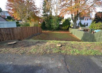 Thumbnail Land for sale in Marmion Road, Hawick