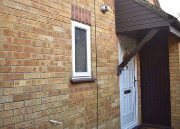 Thumbnail 1 bed bungalow to rent in Fylingdale, Kingsthorpe, Northampton