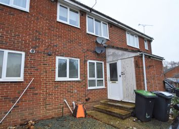 Thumbnail 1 bed flat for sale in Holly Drive, Waterlooville