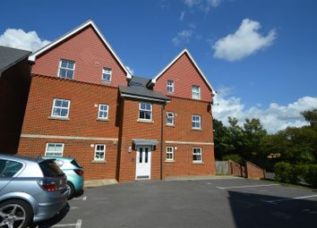 Thumbnail 2 bed flat for sale in Nazareth Close, Bexhill-On-Sea