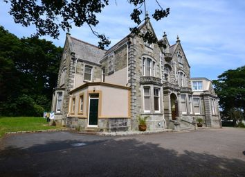 Thumbnail 2 bed flat to rent in Malabar Road, Truro
