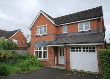 Thumbnail 4 bed detached house to rent in Woodall Close, Chessington