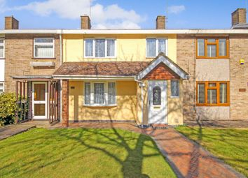Thumbnail 3 bed terraced house for sale in Butneys, Basildon