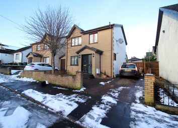 Thumbnail 3 bed detached house for sale in Ardlui Street, Shettleston, Glasgow