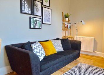 1 bed flat to rent in Elgin Terrace, Edinburgh EH7