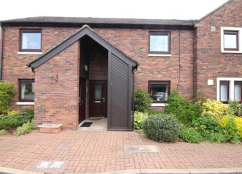 Thumbnail 2 bed flat for sale in 14A Scotby Green Steading, Scotby, Carlisle, Cumbria