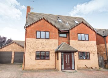 Thumbnail 5 bed detached house for sale in Welling Road, Orsett