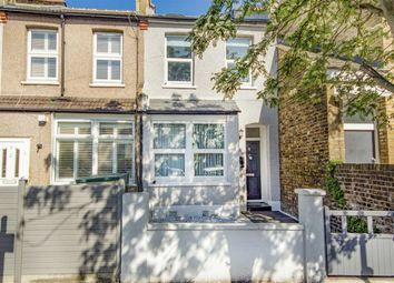 Thumbnail 4 bed terraced house for sale in Wycliffe Road, London