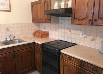 Thumbnail 1 bed flat to rent in St Christopher's Gardens, Croydon, London