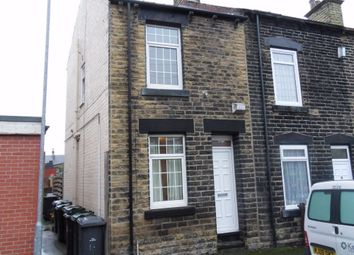 Thumbnail 2 bed end terrace house to rent in 2 Stanhope Street, Barnsley, South Yorkshire
