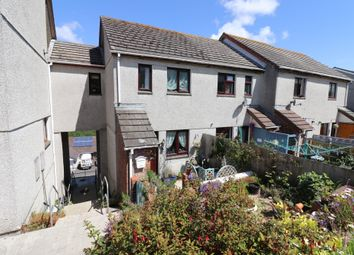 Thumbnail 3 bed end terrace house for sale in Tregarrick, Looe