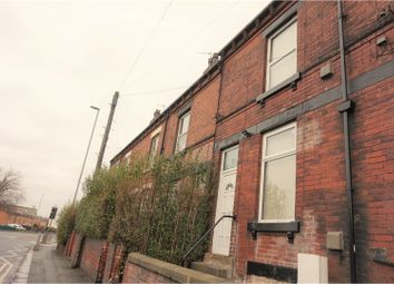 Thumbnail 4 bedroom terraced house for sale in Belle Isle Road, Hunslet