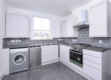 Thumbnail 2 bedroom property to rent in Huddlestone Road, Willesden Green, London