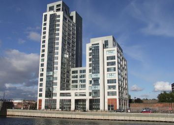 Thumbnail Studio for sale in Princes Dock, William Jessop Way, Liverpool