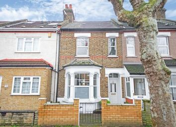 Thumbnail 2 bed terraced house for sale in Junction Road, Edmonton, London, Off Bury Street